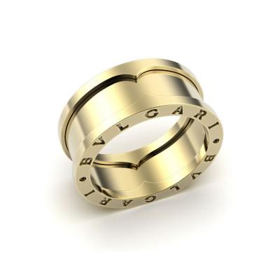Восковка кольцо Булгари 9288
