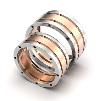 Восковка кольцо 8950