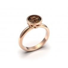 Восковка кольцо 10010