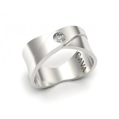 Восковка кольцо 10022