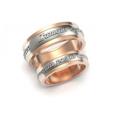 Восковка кольцо 10033