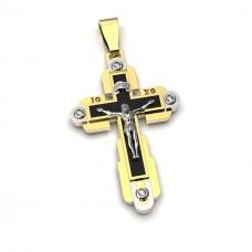 Восковка крест 10043