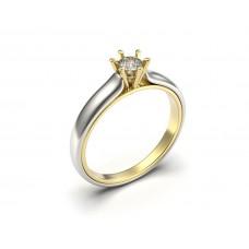 Восковка кольцо 10068