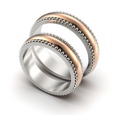 Восковка кольцо 10101