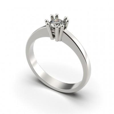Восковка кольцо 10112