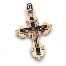 Восковка крест Картье 10122