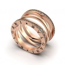 Восковка кольцо 10130