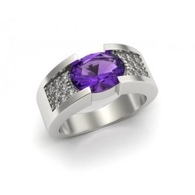 Восковка кольцо 10146