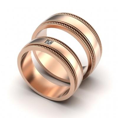 Восковка кольцо 10149