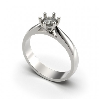 Восковка кольцо 10151