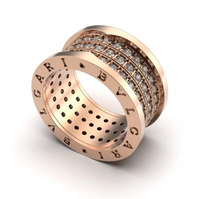Восковка кольцо 10160