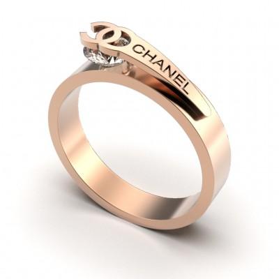 Восковка кольцо 10161