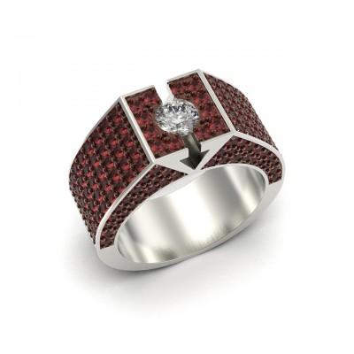 Восковка кольцо 10163