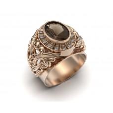 Восковка кольцо 10165