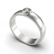 Восковка кольцо 10188