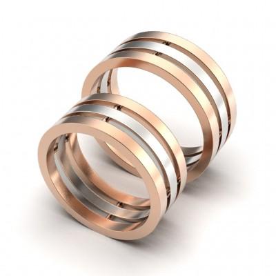 Восковка кольцо 10203