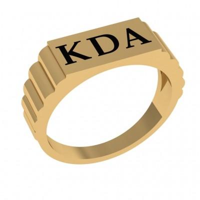 Восковка кольцо 10220
