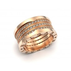 Восковка кольцо 10224