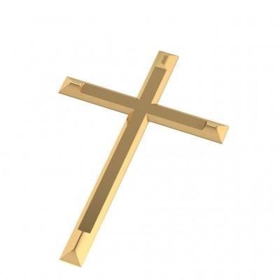 Восковка крест 10225