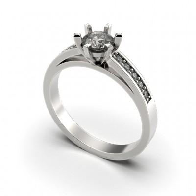 Восковка кольцо 10230