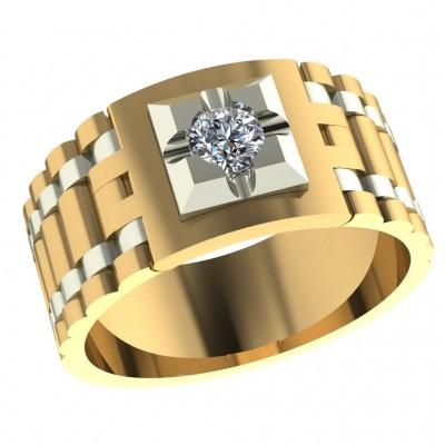 Восковка кольцо 10231