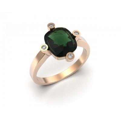 Восковка кольцо 10247