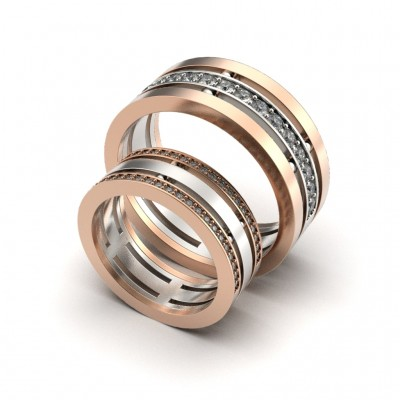 Восковка кольцо 10249