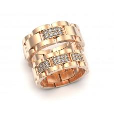 Восковка кольца 10252