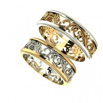 Восковка кольцо 10270