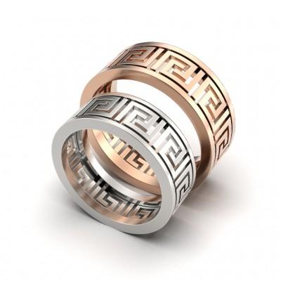 Восковка кольцо 10271
