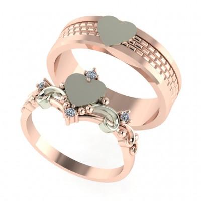 Восковка кольцо 10296
