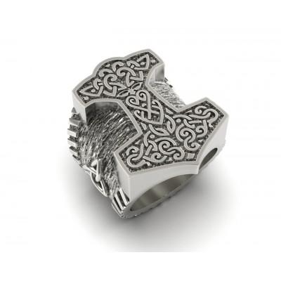 Восковка кольцо 10297