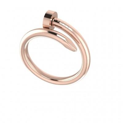Восковка кольцо гвоздь 10302