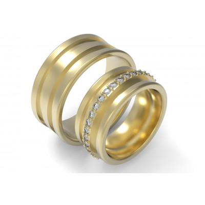 Восковка кольцо 10312