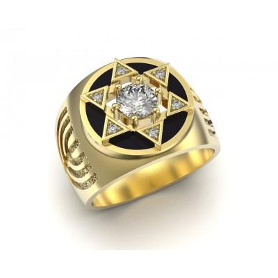 Восковка кольцо 10314