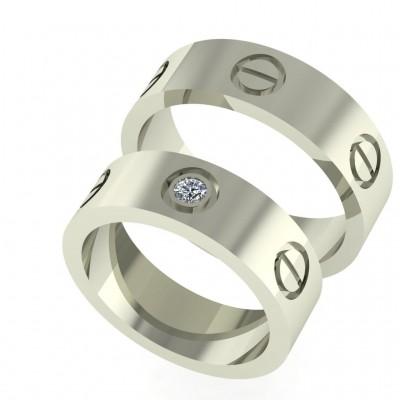 Восковка кольцо 10315