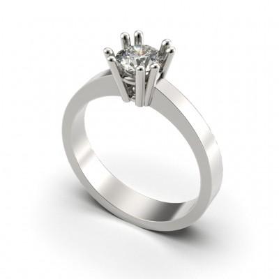 Восковка кольцо 10316