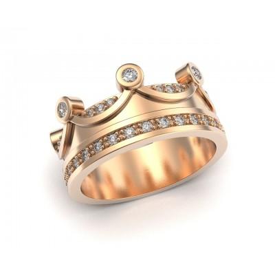 Восковка кольцо 10336
