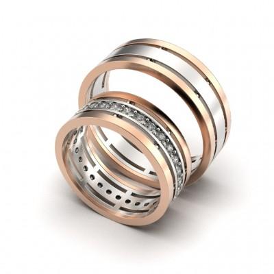 Восковка кольцо 10346