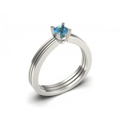 Восковка кольцо 10352