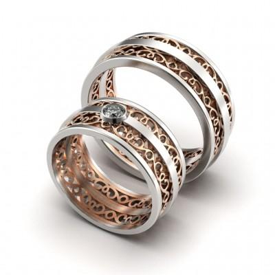 Восковка кольцо 10355