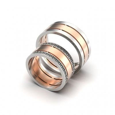 Восковка кольцо 10361