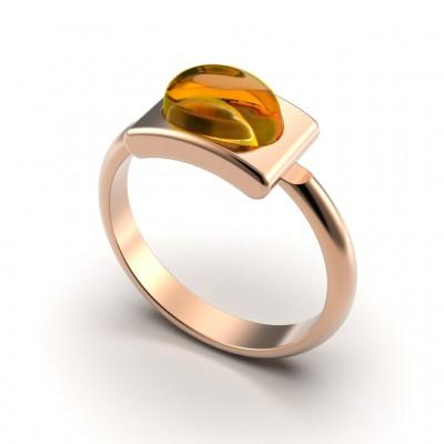 Восковка кольцо 10363