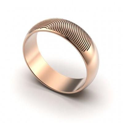 Восковка кольцо 10370