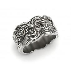 Восковка кольцо 10371