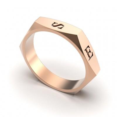 Восковка кольцо гайка 10380