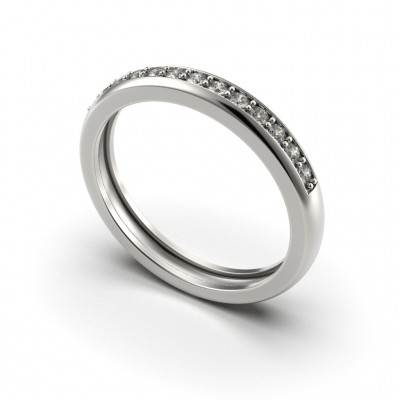 Восковка кольцо 10387