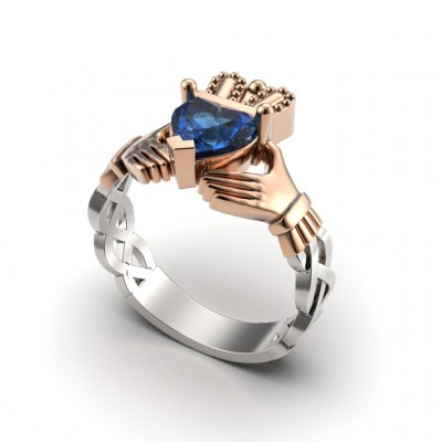 Восковка кольцо Кладахское 10391