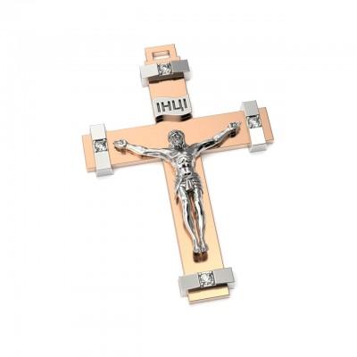 Восковка крест 10393