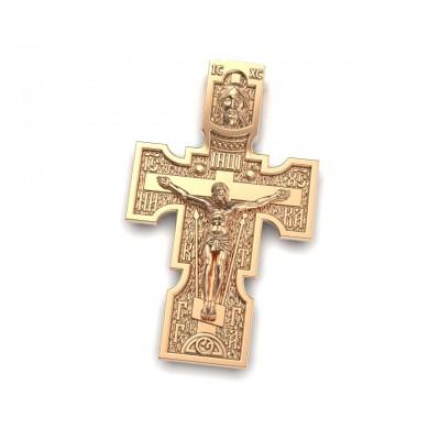 Восковка крест 10394